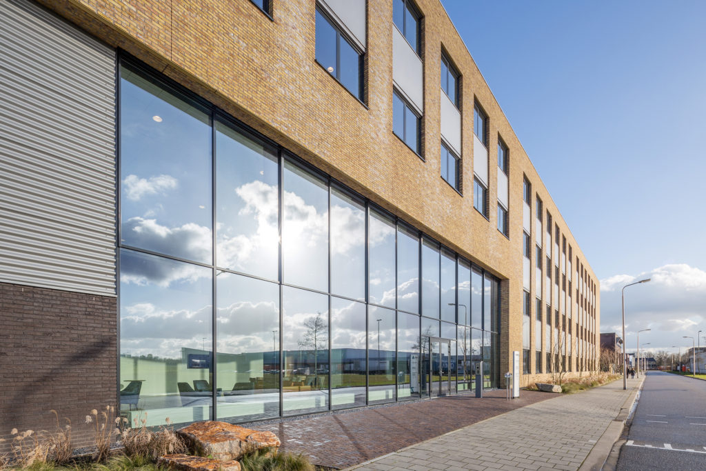 applied medical architectuur