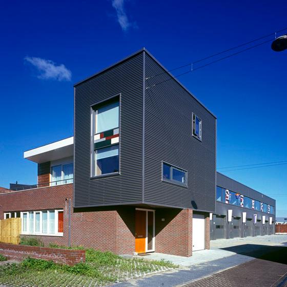 ypenburg architectuur