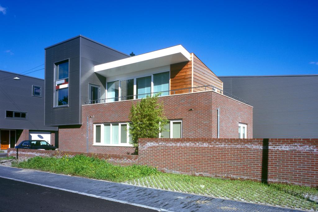 architectuur ypenburg